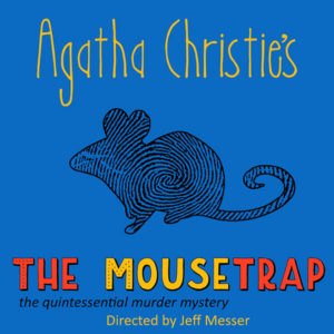 Mousetrap in Burnsville, NC