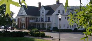 NuWray Inn, Burnsville, NC