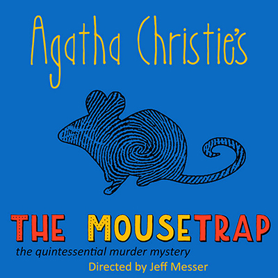 Agatha Christie's The Mouse Trap